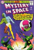Mystery in Space (1951 1st Series) 104