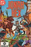 Jonah Hex (1977 1st Series) 70