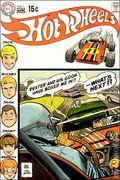 Hot Wheels (1970) 1
