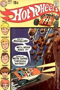 Hot Wheels (1970) 4