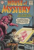 House of Mystery (1951-1983 1st Series) 105