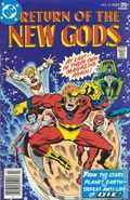 New Gods (1971 1st Series) 12