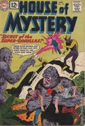 House of Mystery (1951-1983 1st Series) 118