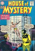 House of Mystery (1951-1983 1st Series) 122