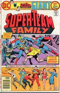 Super-Team Family (1975) 6
