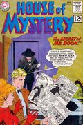 House of Mystery (1951-1983 1st Series) 124