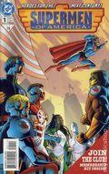 Supermen of America (1999) 1A