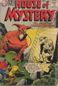 House of Mystery (1951-1983 1st Series) 125