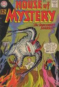 House of Mystery (1951-1983 1st Series) 128