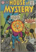 House of Mystery (1951-1983 1st Series) 129