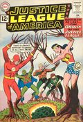 Justice League of America (1960 1st Series) 9