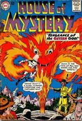 House of Mystery (1951-1983 1st Series) 131