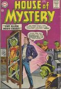 House of Mystery (1951-1983 1st Series) 135