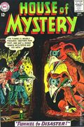 House of Mystery (1951-1983 1st Series) 137
