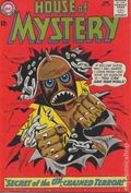 House of Mystery (1951-1983 1st Series) 150