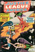 Justice League of America (1960 1st Series) 31