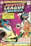 Justice League of America (1960 1st Series) 40