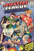 Justice League of America (1960 1st Series) 44