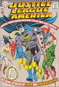 Justice League of America (1960 1st Series) 53
