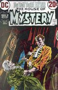House of Mystery (1951-1983 1st Series) 207