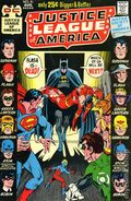 Justice League of America (1960 1st Series) 91