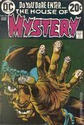 House of Mystery (1951-1983 1st Series) 214