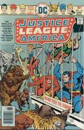Justice League of America (1960 1st Series) 131