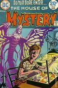 House of Mystery (1951-1983 1st Series) 222