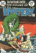 House of Mystery (1951-1983 1st Series) 223