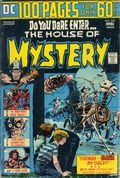 House of Mystery (1951-1983 1st Series) 225