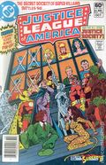 Justice League of America (1960 1st Series) 195