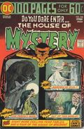 House of Mystery (1951-1983 1st Series) 226