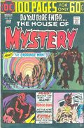 House of Mystery (1951-1983 1st Series) 227