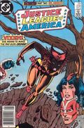 Justice League of America (1960 1st Series) 234