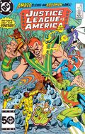 Justice League of America (1960 1st Series) 241