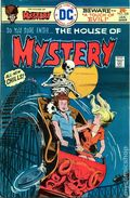 House of Mystery (1951-1983 1st Series) 238