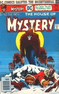 House of Mystery (1951-1983 1st Series) 243