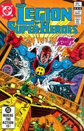 Legion of Super-Heroes (1980 2nd Series) 285