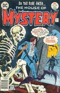 House of Mystery (1951-1983 1st Series) 248