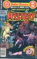 House of Mystery (1951-1983 1st Series) 257