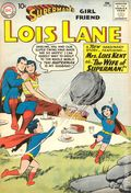 Superman's Girlfriend Lois Lane (1958) 23