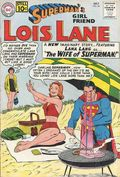 Superman's Girlfriend Lois Lane (1958) 26
