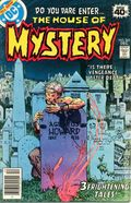 House of Mystery (1951-1983 1st Series) 263