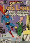 Superman's Girlfriend Lois Lane (1958) 27