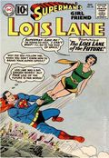 Superman's Girlfriend Lois Lane (1958) 28
