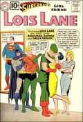 Superman's Girlfriend Lois Lane (1958) 29