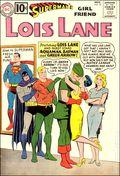 Superman's Girlfriend Lois Lane (1958) 29