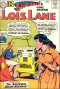 Superman's Girlfriend Lois Lane (1958) 35