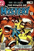House of Mystery (1951-1983 1st Series) 277