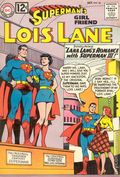 Superman's Girlfriend Lois Lane (1958) 36